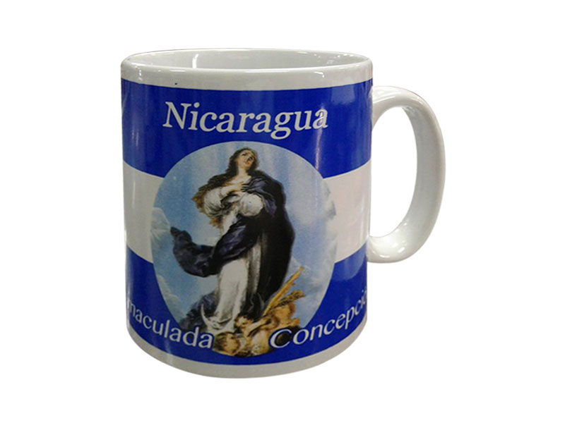 TAZAS PURISIMA NICARAGUA 13 ONZ